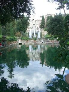 Blog art impressions expositions muses galries d 39 arts for Jardin villa d este