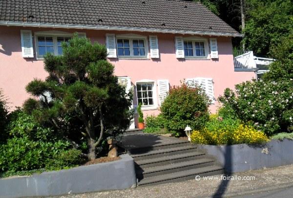 Maisons et jardin concours des maisons u jardins fleuris - Maison jardin altamonte springs fl ...