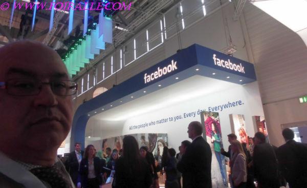Forum international show events 1 business industrie - Salons internationaux ...