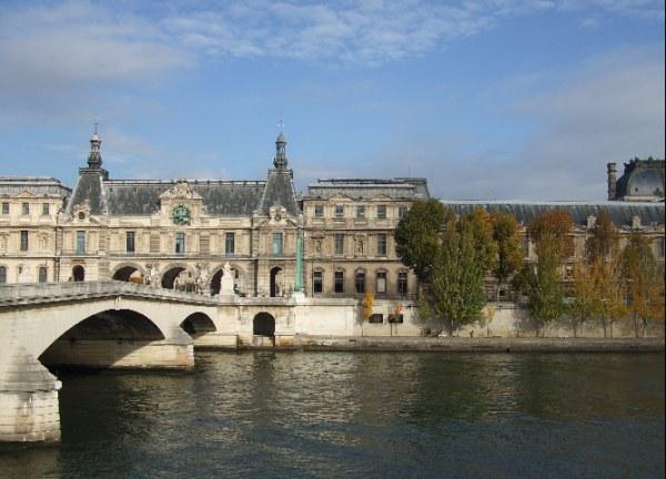 Paris impressions de l 39 automne romantique une symphonie for Le jardin hivernal du off paris seine