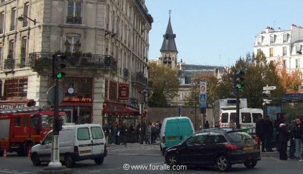 foiralle paris transport public bus metro ratp rer stations gares lignes directions trains sncf. Black Bedroom Furniture Sets. Home Design Ideas