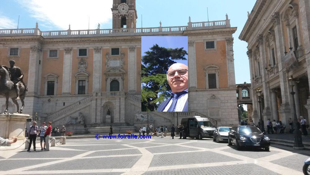 Rome le cdre du liban dans les jardins des palais et for Le jardin 489 rome
