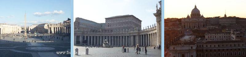 Rencontres aquatiques du vatican